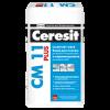 Клей для плитки Ceresit CM 11, 25 кг.