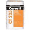 Шпатлевка фасадная финишная белая Ceresit СТ-225 25кг